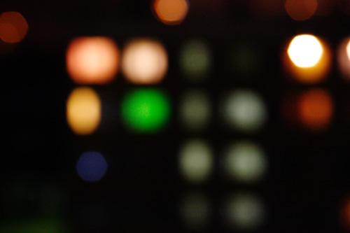 Patterns | City lights